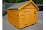 4ft x 4ft Dog Kennel